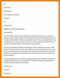 top 25 best letter for resignation ideas on pinterest