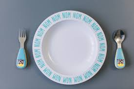 children s plates and cutlery rock my family uk baby