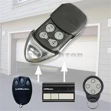 Overhead Door Remote Controls by Garage Door Remote Control Liftmaster Reviews Online Shopping