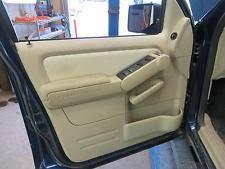 2007 Ford Explorer Interior Car U0026 Truck Interior Door Panels U0026 Parts For Ford Explorer Sport