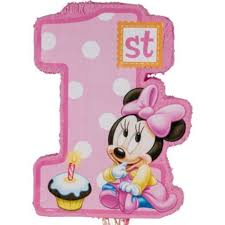 Party City Minnie Mouse Decorations 28 Best Baby Minnie Mouse Party Images On Pinterest Minnie Mouse