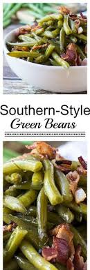 paula deen green beans with new potatoes this is the best green