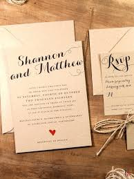 wedding stationery templates ideas free sle wedding invitations templates and simple clear