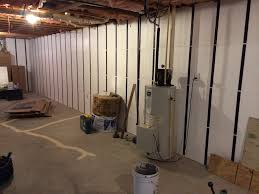 the simple idea about the basement wall panels basement unfinished