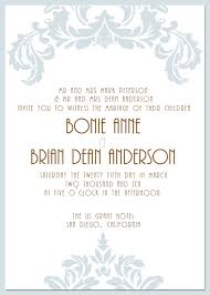 Wedding Quotes Indonesia Royal Wedding Invitation Wording Afoodaffair Me