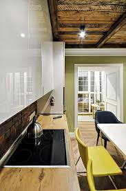Kitchen Interior Design Tips by How To Deal With A Narrow Kitchen Real Life Interior Design Ideas