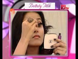 makeover tips makeover tips durga puja special youtube