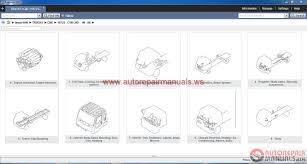 isuzu worldwide epc 03 2016 full instruction free auto