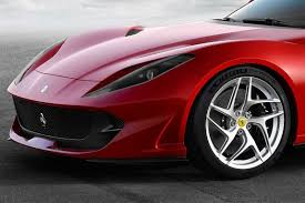 newest ferrari 2018 2019 ferrari 812 superfast u2013 the most powerful ferrari cars