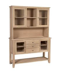 Unfinished Furniture Bookshelves by Finished Furniture Unfinishedfurnitureexpo