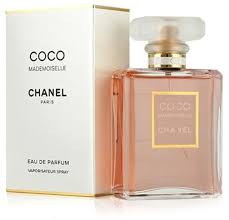 Parfum Chanel Coco Mademoiselle souq coco mademoiselle by chanel for eau de parfum 50 ml