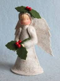 Waldorf Christmas Decorations 267 Best Waldorf Winter Images On Pinterest Christmas Crafts