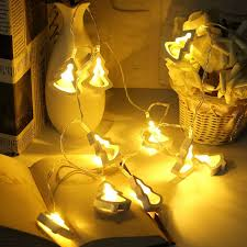 Battery Operated Outdoor Light - battery powered outdoor fairy lights home decorating interior