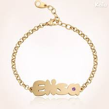 baby bracelets with name gold baby name bracelets 14k yellow gold b01 name baby bracelet