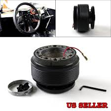 for 90 03 mazda protege 6 bolt jdm aftermarket steering wheel hub