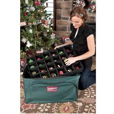 treekeeper pro ornament storage bag