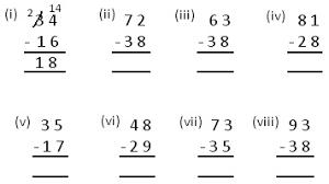 Grade Printable Math Worksheets 2nd Grade Math Worksheet 3 Free Worksheets For 2nd Grade