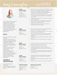 nurse practitioner resume sample job winning resume templates for microsoft word apple pages downloadable resume template and cover letter template for microsoft word and apple pages