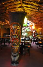 tiki home decor tiki architecture roadsidearchitecture com