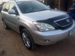 lexus rx330 nairaland 2006 lexus rx 330 autos nigeria