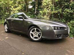 alfa romeo used alfa romeo brera cars for sale with pistonheads