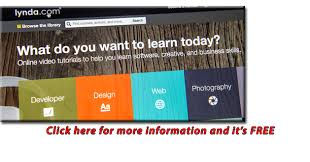 online tutorial like lynda hagerty high school home quicklinks online resources lynda