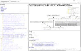 semantic compliance jayzed data models