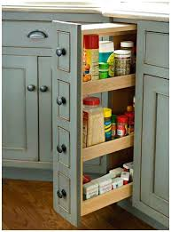 Narrow Kitchen Storage Cabinet Narrow Kitchen Storage Cabinet Narrow Cabinet For Kitchen Enhanced