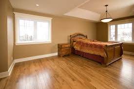 being a glamorous variety of hardwood flooring the use of
