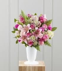 Kuhns Flowers - pedestal arrangements flower delivery daytona beach fl kuhn u0027s