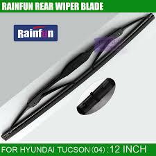 hyundai tucson rear wiper blade get cheap hyundai tucson wiper aliexpress com alibaba