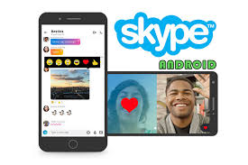 skype android app skype app for android reaches 1 billion downloads