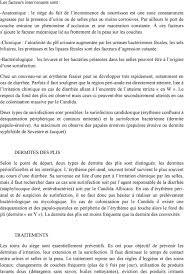 dermite du siege l érythème fessier du nourrisson pdf