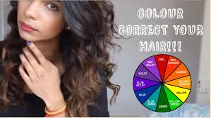 how to get rid of copper hair get rid of brassy tones for under 5 colour correcting your hair