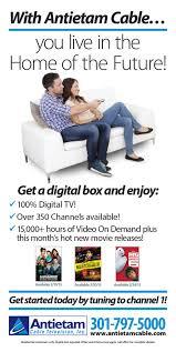 Home Design For The Future Antietam Cable U0027s Home Of The Future Campaigns U0026 Collateral U2014 Dani Ward