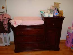Crib And Change Table Combo by Baby Changing Table Dresser Loccie Better Homes Gardens Ideas