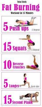 weight loss workout plan for men at home 8 easy workouts for when you are feeling lazy fat burning workout