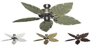 Ceiling Fan With Palm Leaf Blades by 52 Inch Dixie Belle Tropical Ceiling Fan Venetian Blades