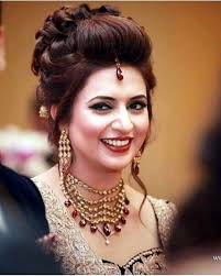 new hairstyles indian wedding new indian hairstyle photos perfect latest ideas indian hairstyles