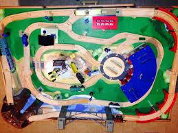 imaginarium classic train table with roundhouse imaginarium classic train table set with roundhouse kanata ottawa