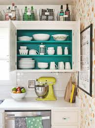 how to paint above kitchen cabinets 10 ideas for decorating above kitchen cabinets hgtv