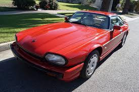 1993 jaguar xjr s cream leather stock 088 for sale near torrance