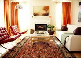 curtains contemporary orange curtains designs exclusive windows