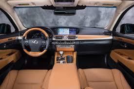2017 lexus lc interior 2017 lexus ls new interior car reviews blog