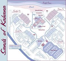 Honua Kai Floor Plans Sands Of Kahana Resort Sands Of Kahana Rentals Maui Resorts