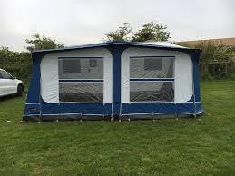 Pyramid Awnings Pyramid Tuscany Awning Tyne And Wear Campervans U0026 Caravans