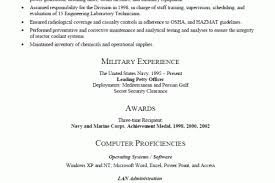 Sample Resume Military To Civilian by Infantrysquad Leader Resume Sample Before 1 Transitioning
