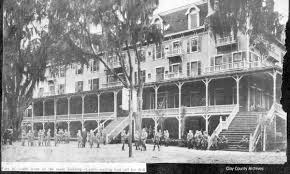 magnolia springs hotel had a second life as a military academy