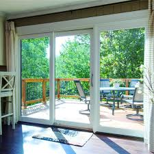 Patio Door Ratings Pella 450 Series Sliding Patio Door Pella