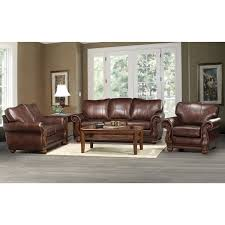 Sofa Set Sofa By Fancy  Lastmans Bad Boy - Three piece living room set
